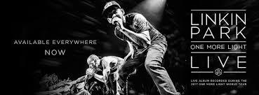 Linkin Park Linkin Park Home
