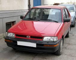 hatchback subaru red 1989 subaru justy 1 kad hatchback 5d photos specs and news
