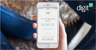 save money without thinking about it digit