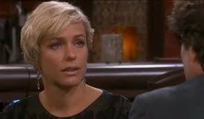 melanie days of our lives hair days of our lives update wednesday 3 25 15