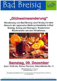 Stadtverwaltung Bad Neuenahr Verbandsgemeinde Bad Breisig Tourismus Und Vg Verwaltung