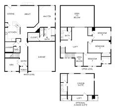 Adair Homes Floor Plans by The Waterbrook By Hayden Homes Floor Plan The Waterbrook Is An