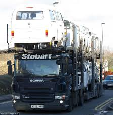 volkswagen brazilian last delivery of new vw campervans arrives in uk after brazil