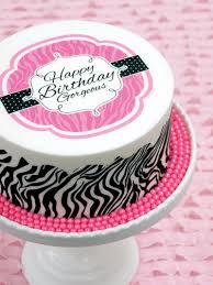 where to print edible images edible images photo cakes cake stickers zebra cake toppers cake