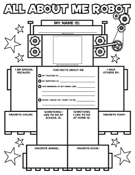 12 best images of about me worksheets writing all about me