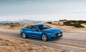 audi a7 2019 audi a7 pictures photo gallery car and driver