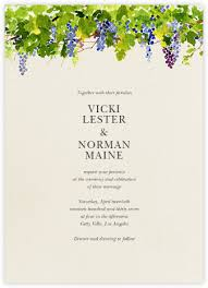 wedding invitation cards wedding invitations online at paperless post