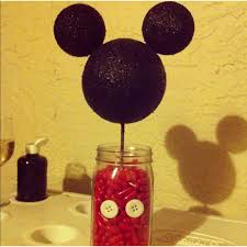 mickey mouse center pieces mickey mouse center pieces mickey mouse centerpiece could