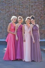 best 25 convertible bridesmaid dresses ideas on - Convertible Bridesmaid Dresses