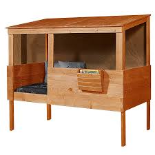 Bunkhouse Hideout Bed Bernie  Phyls Furniture By Trendwood - Trendwood bunk beds