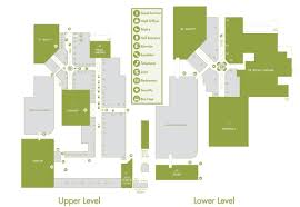 westfield mall map shoppingtown mall jcpenney