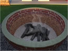 Diy Fire Pit Patio by Backyards Ergonomic Diy Backyard Fire Pits Backyard Images Diy