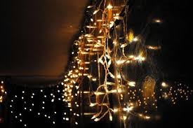 Curtain Christmas Lights Indoors Indoor Christmas Lights Deck The Halls And Every Room In Your