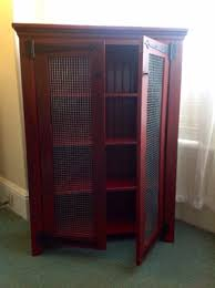 buy a hand crafted red rustic pie safe shabby chic pie safe pie