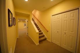 basement stair railing basements ideas