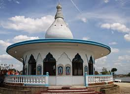 temple in the sea destination trinidad and tobago