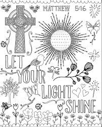 2093 christian coloring pages nt images bible