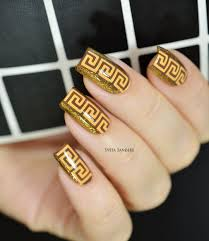 40 brilliantly artistic and creative nail art designs trend to wear