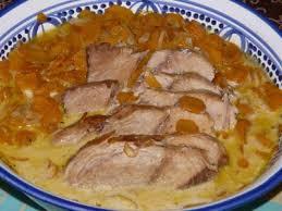 cuisiner le veau en cocotte cuisine de bistro rôti de veau en cocotte à l ancienne recette