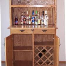 Built In Drinks Cabinet Custom Liquor Cabinets Custommade Com