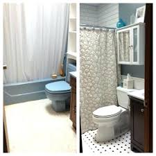 ideas for small bathrooms makeover fantastic mind blowing small bathroom makeover ideas mystic