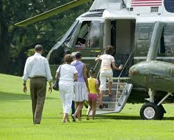 get on a helicopter the 10 best uses for the white house south
