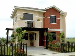 2 Stories House Extraordinary Ideas 2 Storey House Design Exterior 1 Bedroom Story