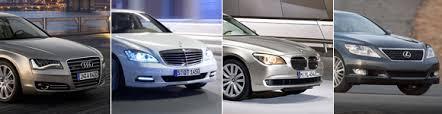 lexus vs audi bmw 7 series vs mercedes s class audi a8 and lexus ls