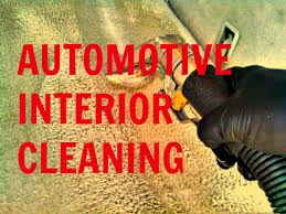 Car Upholstery Cleaner Near Me How To Shampoo Your Car Upholstery Professional Results W Kenny