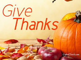 giving thanks the thank you economy cybercletch llc