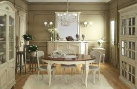 french country shabby chic dining room design home interior