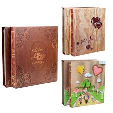 high capacity photo album 400 pockets interleaf big high capacity photo album wedding baby