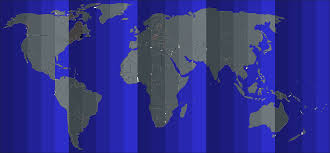 Time Zones World Map by Inkscape Can I Use A Path To Select All Objects In It Graphic