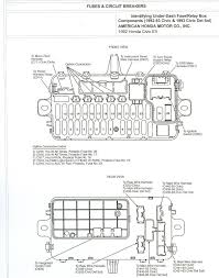 97 honda civic engine wiring diagram honda wiring diagrams for