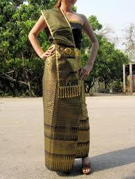 Thai Wedding Dress Thai Craft Warehouse Ladies Traditional Thailand Wedding Dress