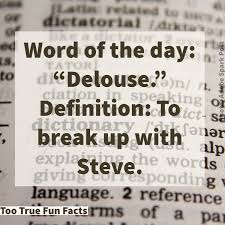 Meme Definition Pronunciation - too true fun facts on twitter word of the day wordoftheday