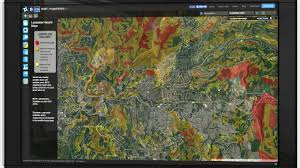 Severe Weather Map How To Use The Noah Website During Severe Weather Events