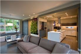 backyards modern living room design with corner fireplace and tv