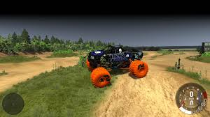 monster truck farm show outdated crd monster truck beamng
