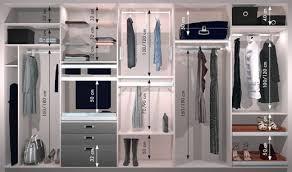 idee rangement vetement chambre rangement placard chambre armoire pour chambre pas cher