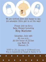 baby shower invitations for baby boy 3835l baby shower diy