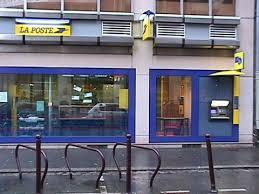 bureau de poste hotel de ville vocabulaire ch 3