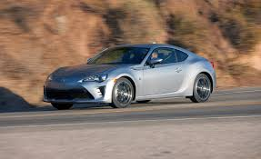 86 Gts Review 2017 Toyota 86 In Depth Model Review Car And Driver