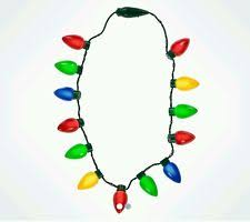 cheap christmas light up necklace disney parks led christmas light up holiday glow necklace flashing