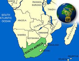 Lesotho Map South Africa Facts Culture Recipes Language Government Eating