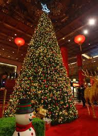 christmas decorations events around taiwan photo essays forum