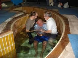 baptismal pools martos baptism