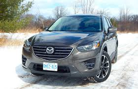 mazda canada suv suv review 2016 mazda cx 5 gt awd driving