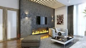 modern fireplace interior design ideas