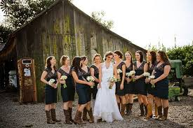 country themed wedding attire country wedding dresses with cowboy boots sles